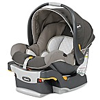 Chicco® KeyFit® 30 Infant Car Seat in Papyrus™
