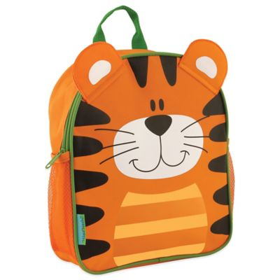 Stephen Joseph Tiger Mini Sidekick Backpack