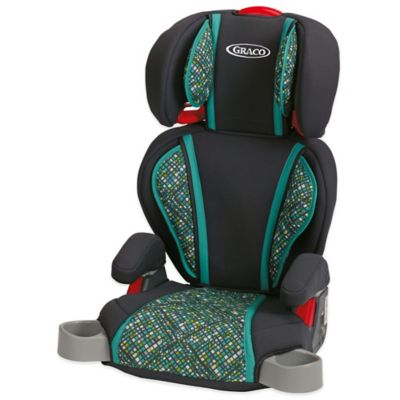 Baby Head Support Car Seat