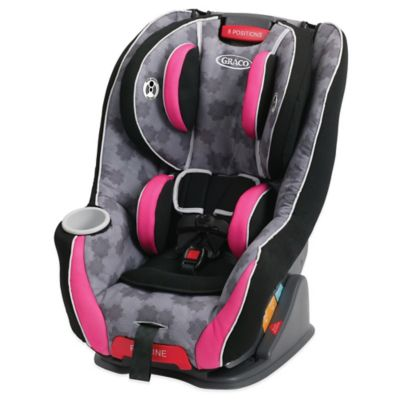 Graco® Size4Me™ 65 Convertible Car Seat in Fiona™