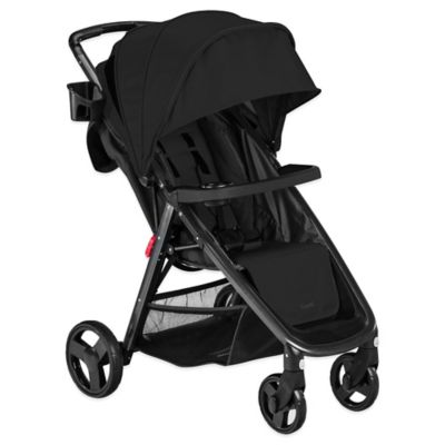 Fold N Go Stroller in Black