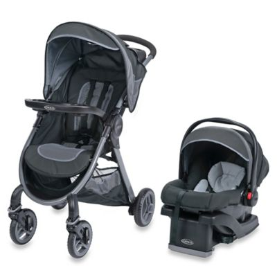 Graco® FastAction™ 2.0 Travel System in Calibur