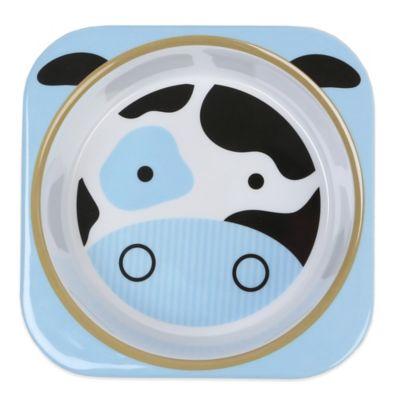 SKIP*HOP® Zoo Bowl in Cow