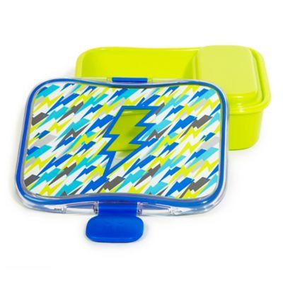 SKIP*HOP® FORGET ME NOT™ Lunch Kit in Lightning