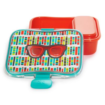 SKIP*HOP® FORGET ME NOT™ Lunch Kit in Specs