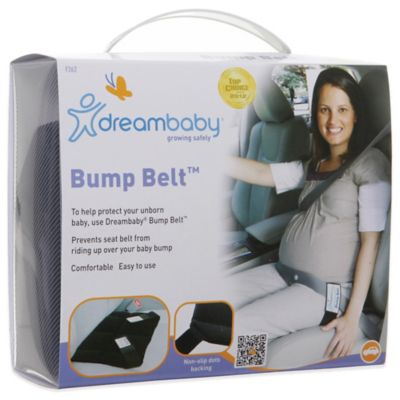 Dreambaby® Bump Belt™