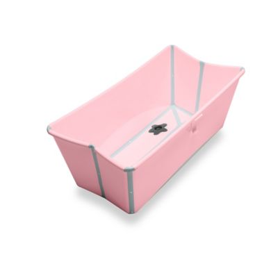 STOKKE® Flexi Bath® in Pink