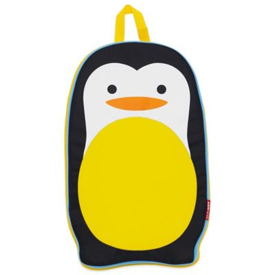 SKIP*HOP® Penguin Bath Kneeler