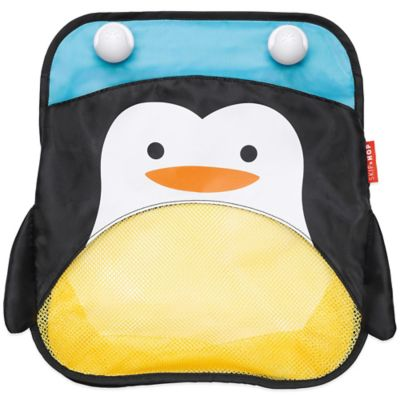SKIP*HOP® Penguin Tub Toy Organizer