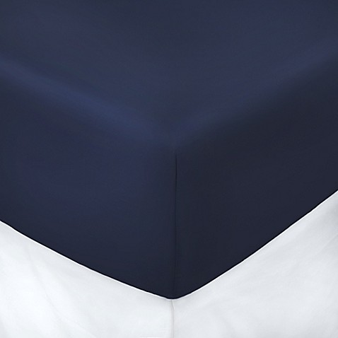 Unique Bargains Fitted Sheet, 15 Inch Deep Pocket Polyester Single Fitted Bed Sheet - Wrinkle, Fade, Stain and Abrasion Resistant. Sold by Unique Bargains + 6. $ - $ $ - $ Lavish Home Embossed Sheet Set (1) Sold by Sears. Add to cart to see Sale price $