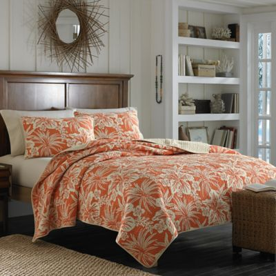Tommy Bahama® Hanalie Hibiscus King Pillow Sham