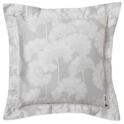 Floral Down Pillows