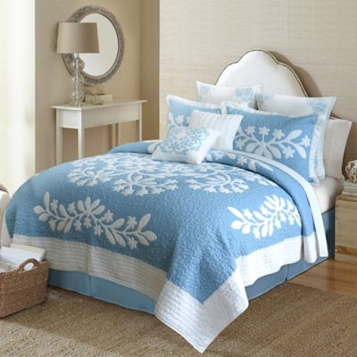 Nostalgia Home® Kayla European Pillow Sham