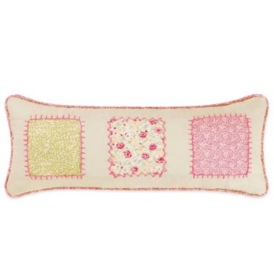 Amberly Oblong Throw Pillow