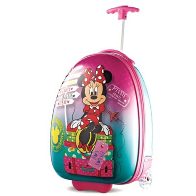 Disney® Minnie 18-Inch Wheeled Upright Carry-On