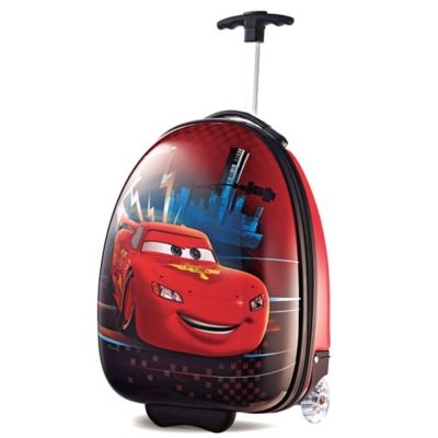 Disney® Cars 18-Inch Wheeled Upright Carry-On