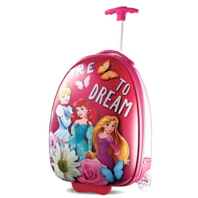 Disney® Princesses 18-Inch Wheeled Upright Carry-On
