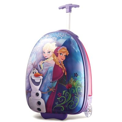 "Disney® ""Frozen"" 18-Inch Wheeled Upright Carry-On"