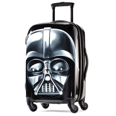Star Wars® Darth Vader 21-Inch Upright Wheeled Suitcase