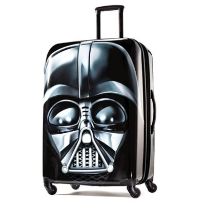 Star Wars® Darth Vader 28-Inch Upright Wheeled Suitcase