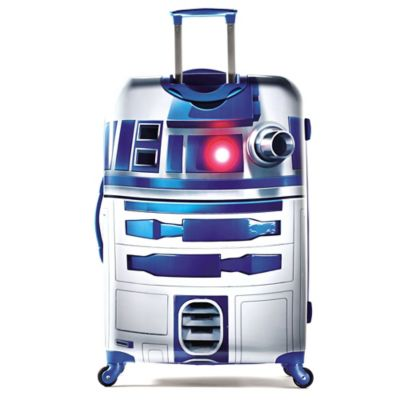 Star Wars Wheeled Suitcase