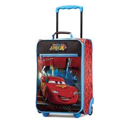 Disney® Cars 18-Inch Softside Wheeled Carry-On