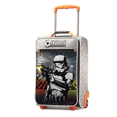 Disney® Star Wars™ Storm Trooper18-Inch Upright Carry On