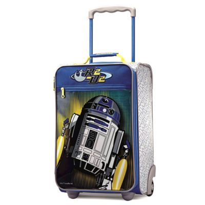Disney Upright Carry-On