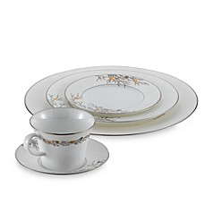 Imperial Blossom 5-Piece Place Setting