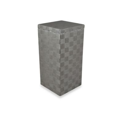 Baum Heritage Apartment Hamper in Grey