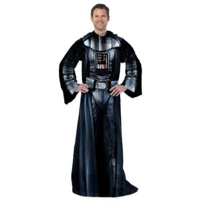 "Star Wars™ ""Being Darth Vader"" Comfy Throw by The Northwest Company"