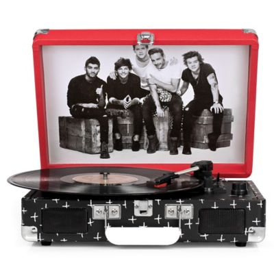 Crosley One Direction Cruiser Turntable