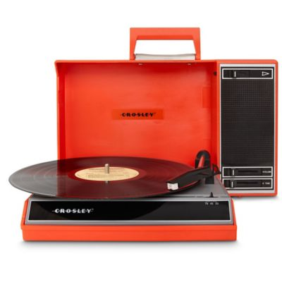 Crosley Record Player USB