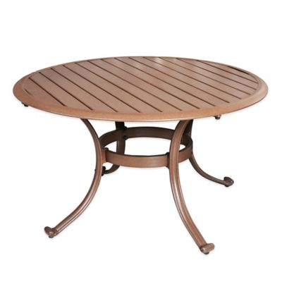 Panama Jack Island Breeze Coffee Table