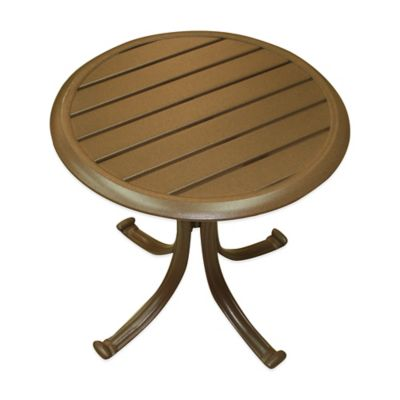 Panama Jack Island Breeze End Table