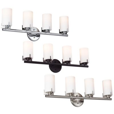 Feiss® Kenton Vanity Strip Vanity Lighting