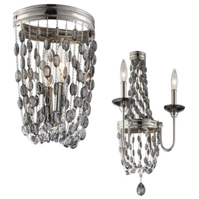 Feiss® Malia 1-Light Wall Sconce