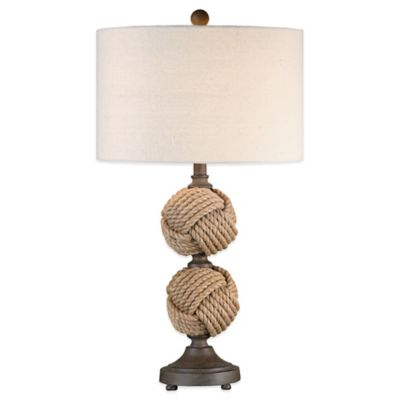 Sphere Table Lamp Home Decor