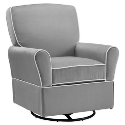 Bebe Confort® Milan Swivel Glider Baby Furniture