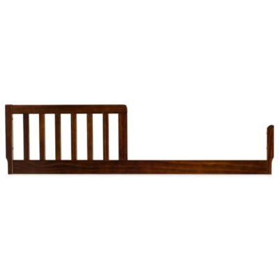 DaVinci Autumn Toddler Guard Rail in Espresso