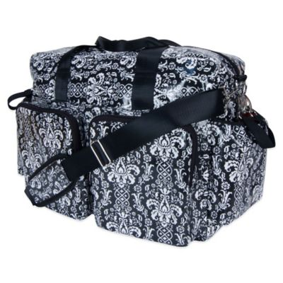 Midnight Diaper Bags
