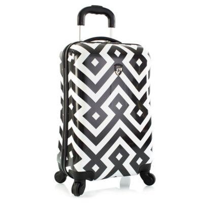 Heys® Deco Fashion 21-Inch Expandable Hardside Spinner