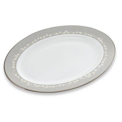 Lenox® Bellina® 16-Inch Oval Platter