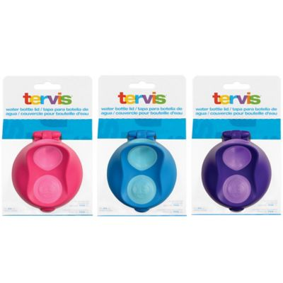 Tervis® 24 oz. Water Bottle Lid in Fuchsia
