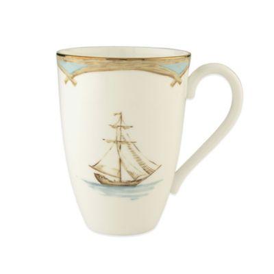 Lenox® British Colonial Tradewind Mug