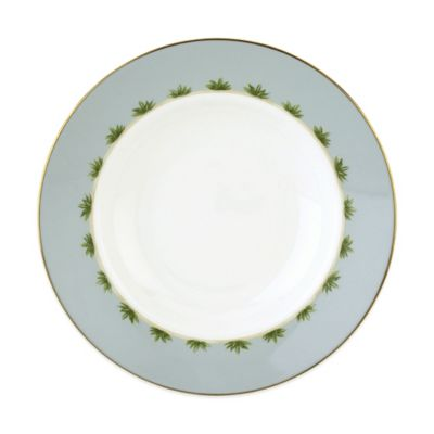 Lenox® British Colonial Tradewind Rim Soup Bowl