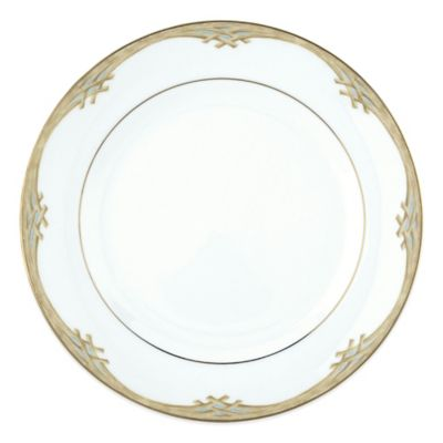 Lenox® British Colonial Bamboo Dinner Plate