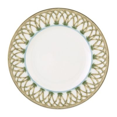 Lenox® British Colonial Bamboo Accent Plate