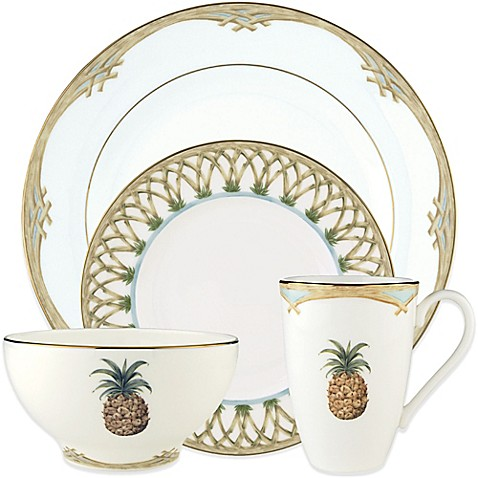 Lenox 174 British Colonial Dinnerware Collection Www