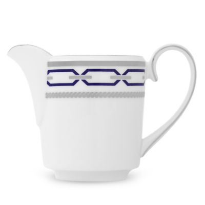 Vera Wang Wedgwood® With Love Nouveau Indigo Imperial Creamer
